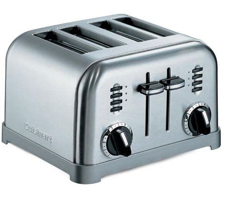 4 schlitz toaster best deals on cuisinart cpt 180 toaster compare prices