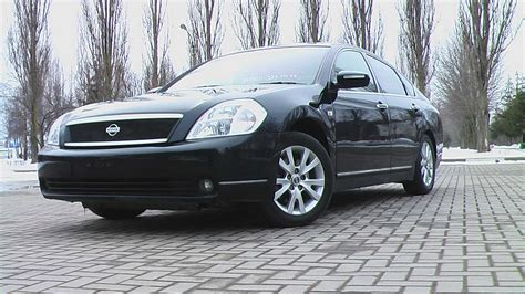 nissan teana 2005 2005 nissan teana for sale 2 3 gasoline ff automatic