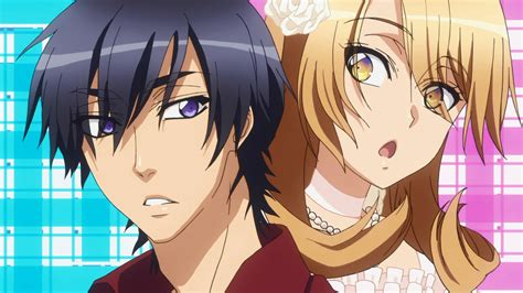 Wallpaper Anime Love Stage | love stage free large images