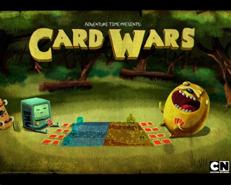 card wars apk card wars adventure time v1 1 5 apk indir