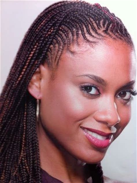 cornrows, braid extensions and extensions on pinterest