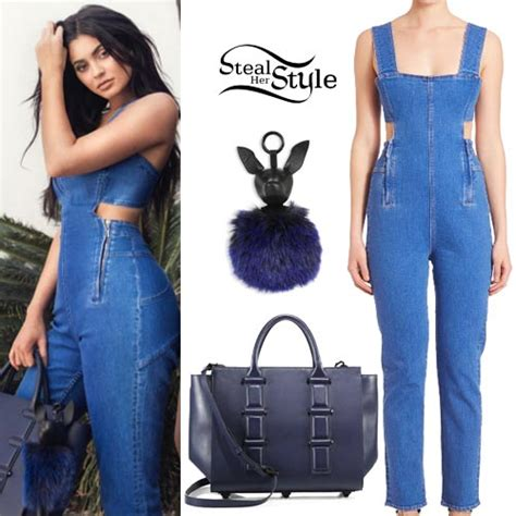 Kylie Jenner Clothes & Outfits Page 4 of 20 Steal Her Style Page 4