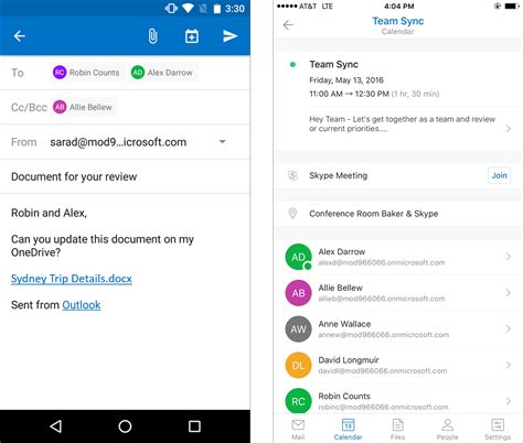 Office 365 Outlook Update Here S Everything That S New In Office 365 In May 2016