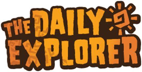 guide   animal jam  daily explorer