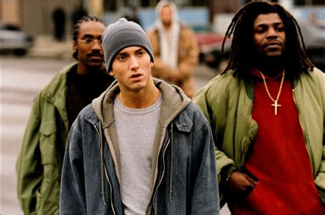 documentary film about eminem movie review 8 mile 2002 the ace black blog