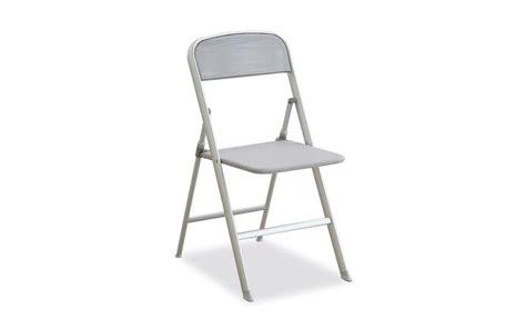 calligaris sedie pieghevoli sedia pieghevole alu di calligaris con struttura in alluminio