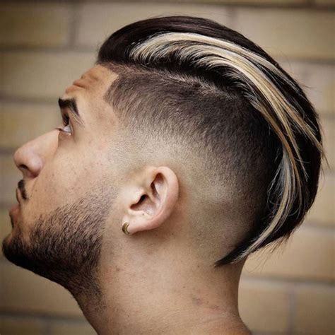 undercut hairstyle back the slicked back undercut hairstyle s hairstyles