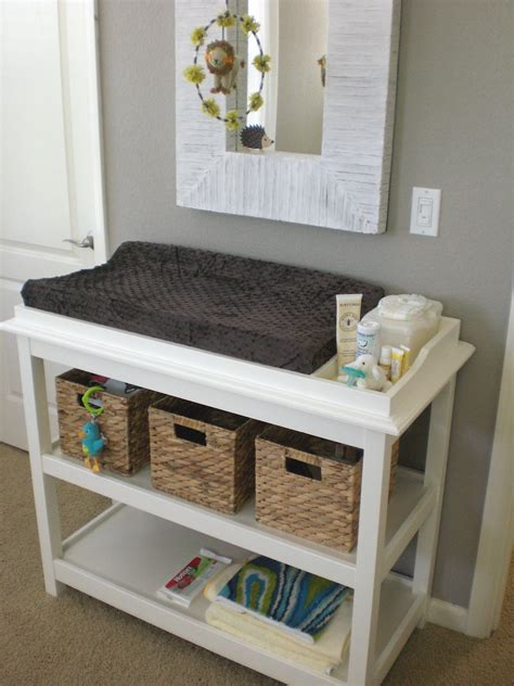 Repurposed Changing Table Cribs Changing Tables Repurposed On Pinterest Party