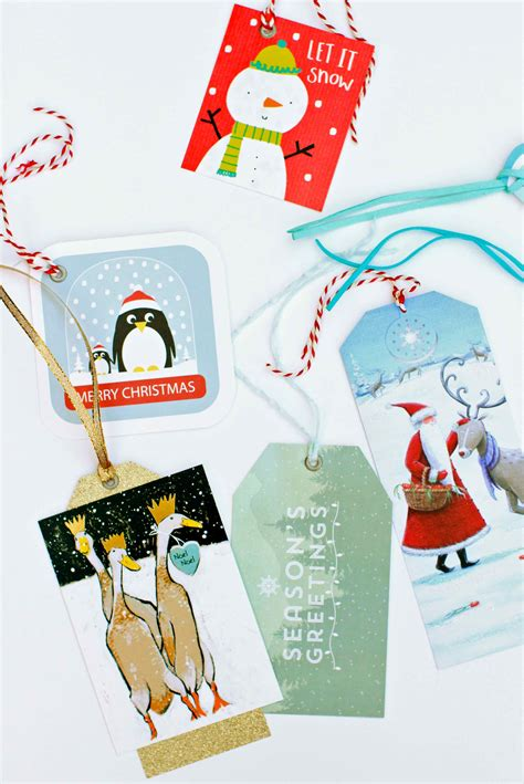 Recycling Gift Cards - recycling christmas