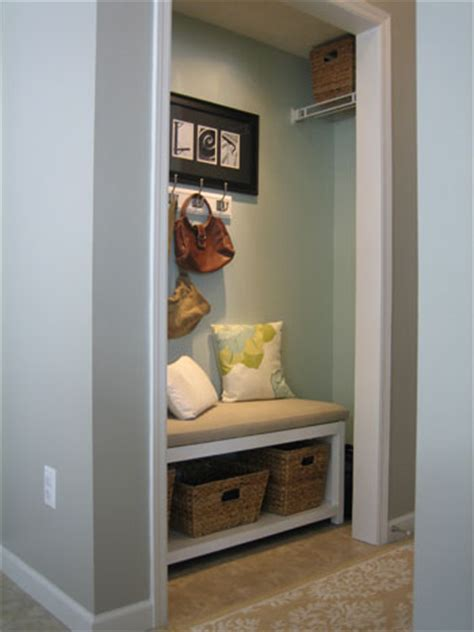 20 ideas to turn that boring closet into something wonderful