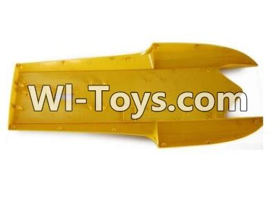 Cover Shell Wl Toys Wl V303spare Part Wl V303 Cover wltoys wl913 boat parts 21 upgrade 11 1v 3400mah 30c