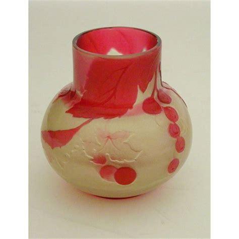 signature vase galle images
