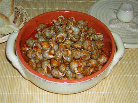 lumachine di mare come cucinarle ricetta lumachine di mare ricetta marchigiana
