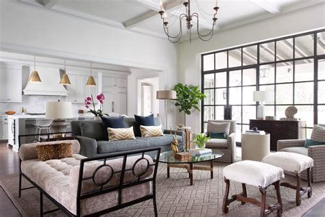 stylish family home with transitional interiors home 10 songs to help you get your design on