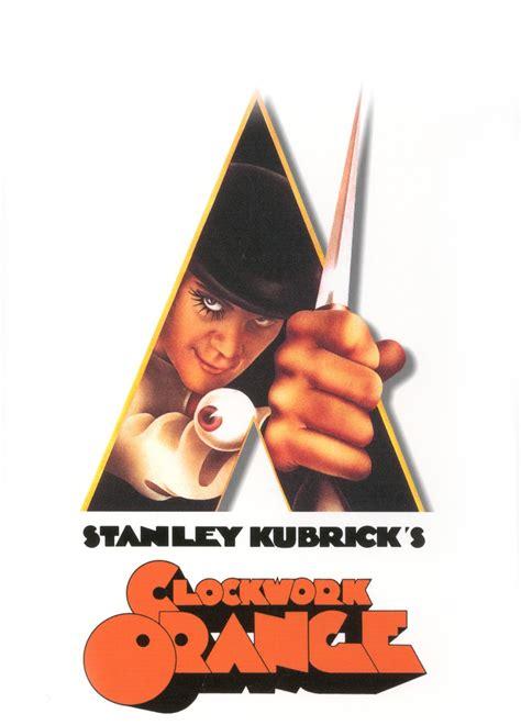 themes in a clockwork orange film the movies database posters a clockwork orange 1962