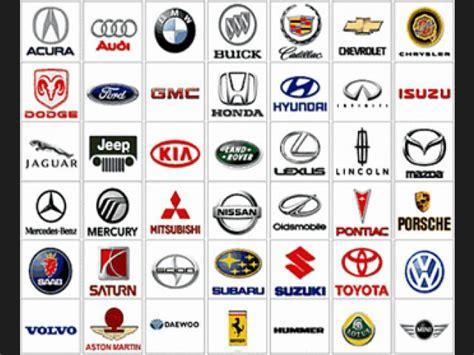 Logos Autos Y Motos by Ranking De Marcas De Coches Listas En 20minutos Es