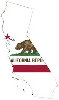 california map logo file california flag map png