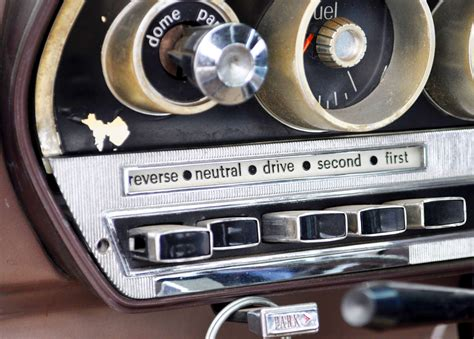 rambler car push button transmission 1963 dodge dart push button transmission www pixshark
