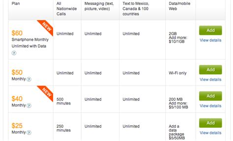 psa at t s new gophone prepaid plans now available