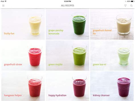 Healthy Drink Nes V the blender smoothies easy healthy smoothie recipes on the app store
