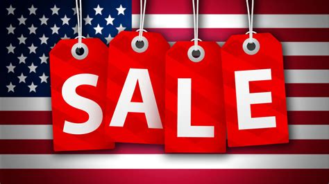 day sale what are deals at memorial day sales 2015