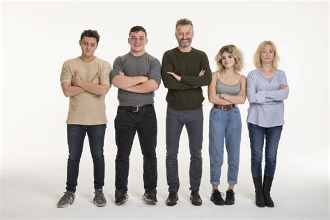 Or Cast 2017 Outnumbered 2016 Special Look At The Cast Now Tv Tellymix