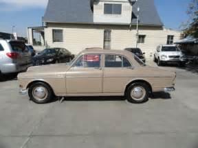 1963 Volvo For Sale 1963 Volvo 122s 1 Owner All Original 63k