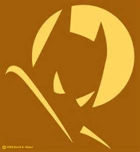 Batman Pumpkin Carving Templates Free the 25 best ideas about batman pumpkin stencil on
