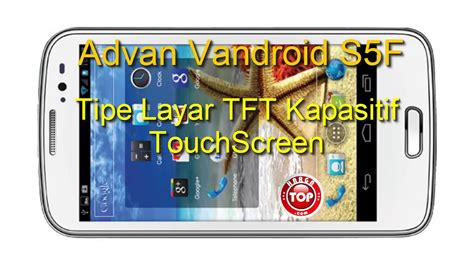 Tablet Advan Kamera 5 Megapixel advan vandroid s5f hp tablet quadcore kamera 13 mp harga