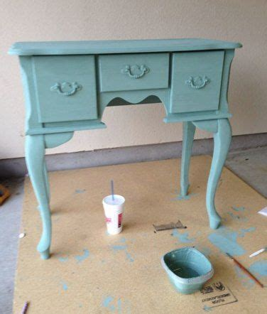 Wax To Seal Painted Furniture by 25 Best Ideas About Chalk Paint On