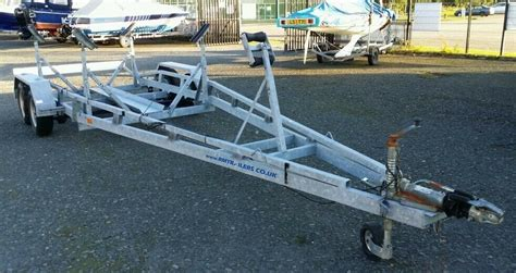 boat trailers for sale on gumtree yacht boat trailer in finaghy belfast gumtree