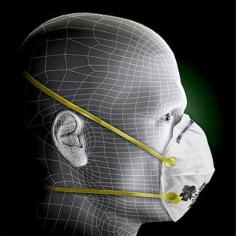 Masker Debu 3m 3m n95 particulate respirator 8210 masker anti debu 20