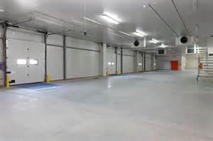 Insulated commercial garage doors garage doors of indianapolis