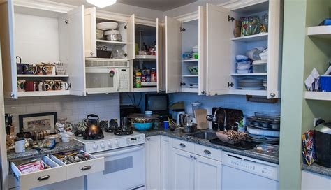 declutter your home tips to declutter and organize your office kitchen more