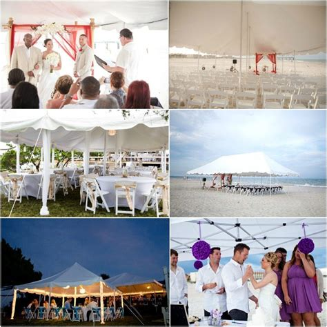 Beach Wedding Rentals   Sun & Sea Beach Weddings