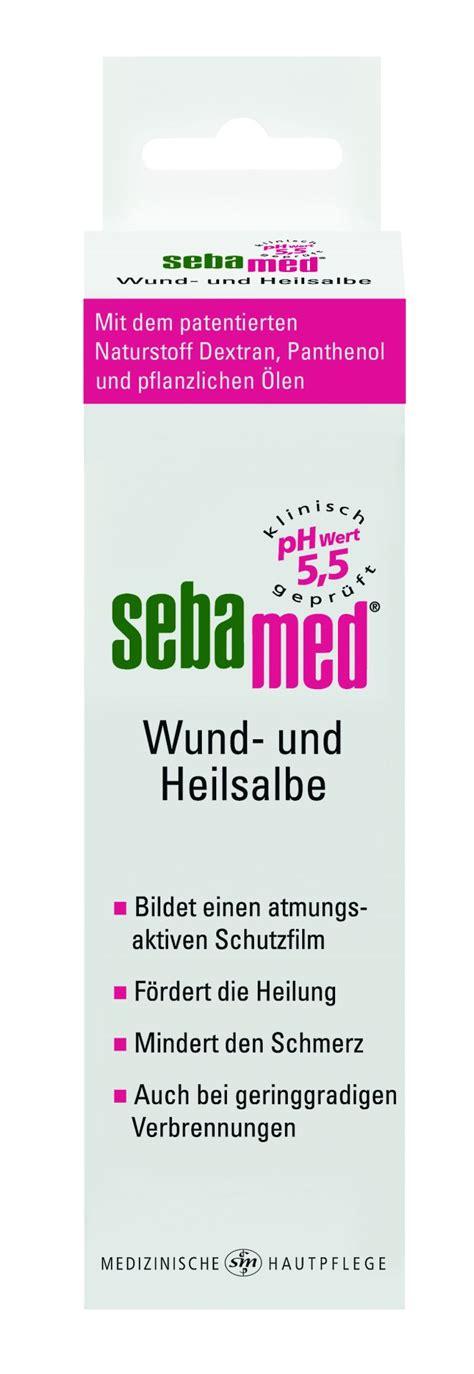 Sebamed Protective sebamed protective healing ointment 50 ml buy at
