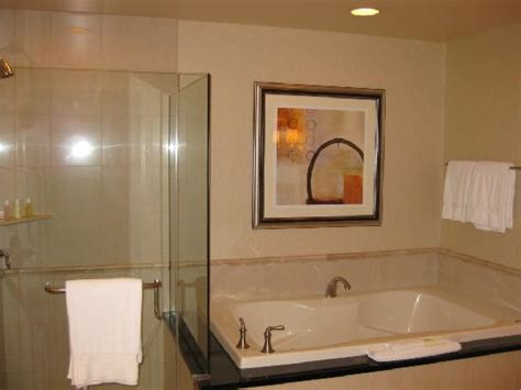 Mgm Grand Bathroom by Bathrooms With Simple Home Decoration