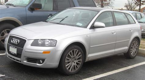 File:Audi A3 5 door Wikimedia Commons