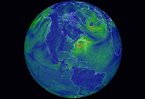 earth wind map earth wind map see current wind speeds all the earth