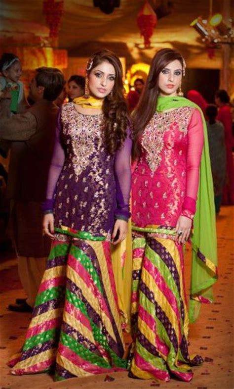 mehndi dress pakistani mehndi dress asian wedding dress