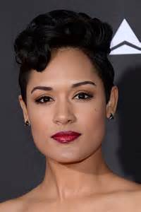 Hairstyles On Empire Tv Show | grace gealey anika from empire