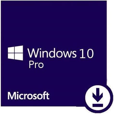Microsoft Windows 10 Pro microsoft windows 10 pro 32 64bit multilanguage fqc 09131 sisteme de operare preturi