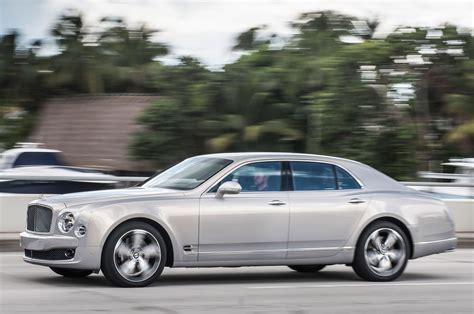 bentley mulsanne 2015 2015 bentley mulsanne reviews and rating motor trend