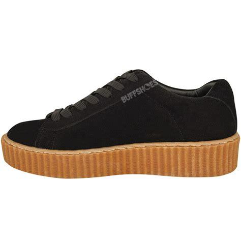 fashion platform sneakers womens creeper trainers sneakers platform