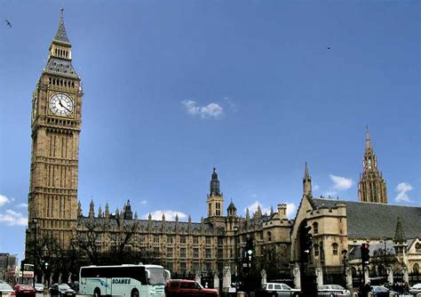 great london buildings the palace of westminster the houses of parliament london palace of westminster the