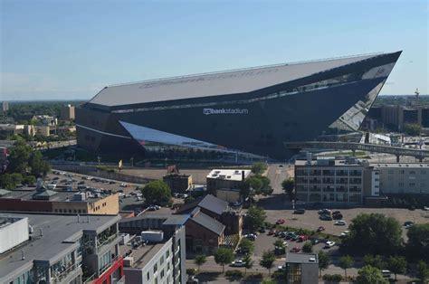 us bank minnesota u s bank stadium vikings stadium stadiumdb