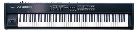 Keyboard Roland Rd 300gx Picture Of Electronic Keyboard Instrument Roland Rd 300gx