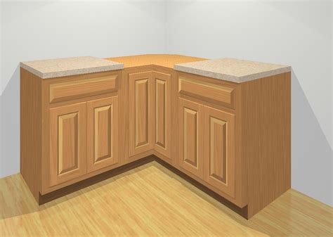 Angled Corner Kitchen Cabinets What Type Is My Kitchen Angle Or Quot L Quot