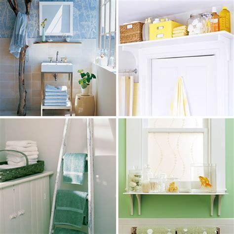 small bathroom storage ideas haccom