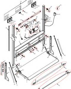 interlift rail gate wiring diagram get free image about wiring diagram